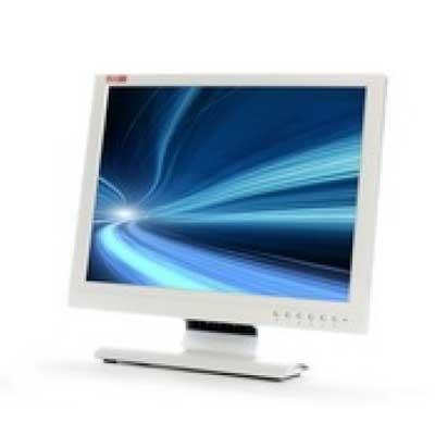 Vigilant Vision AS19LED-(W) 19 Inch LED Monitor