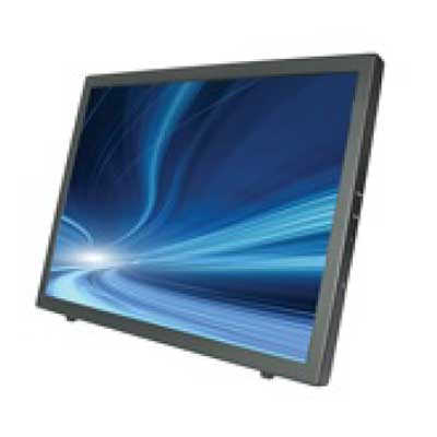 Vigilant Vision DSM17WGF 17 Inch LCD Monitor With Glass Front
