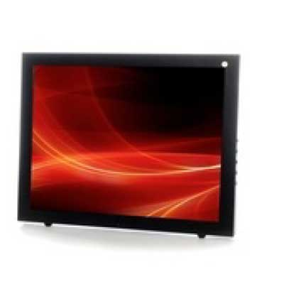 Vigilant Vision DSM19LED-WGF 19 Inch LED Monitor With Glass Front