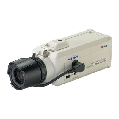 Visionhitech VC45CSHRX-12/24L/230L 560 TVL C/CS Box Camera