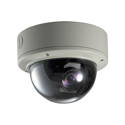 Visionhitech VDA110CSHR-VFA50LDN 540 TVL true day/night dome camera