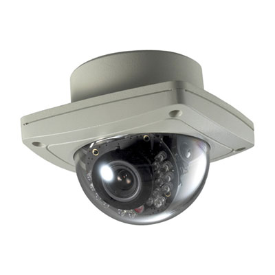 Visionhitech VDA90B-F36IR 420 TVL dome camera