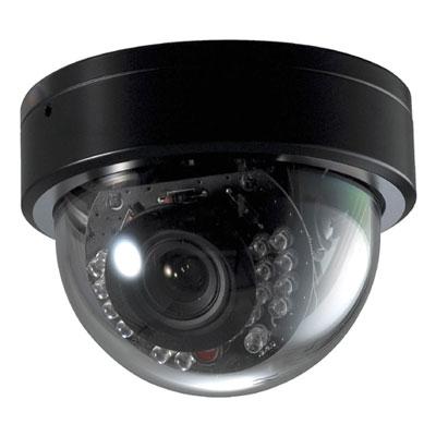 Visionhitech VDA90C-AR36IR 380 TVL dome camera