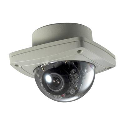 Visionhitech VDA90CS-F36IR 400 TVL true day/night dome camera