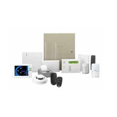 Honeywell Security VISTA-250BPT Commercial Burglary Alarm Control Panel