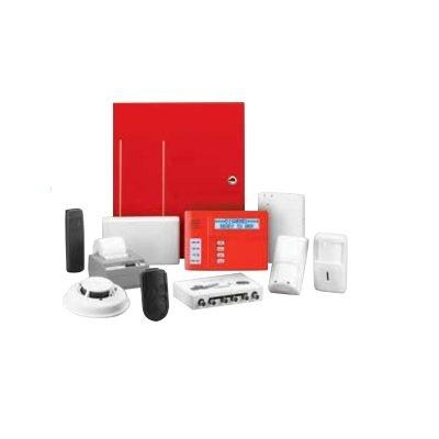 Honeywell Security VISTA-250FBPT Commercial Partitioned Fire and Burglary Alarm Control Panel