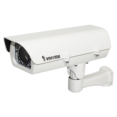 VIVOTEK AE-241 Outdoor Enclosure With Internal IR And PoE Module