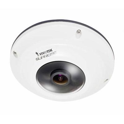 Vivotek AF5127V 5MP Fisheye IP Dome Camera