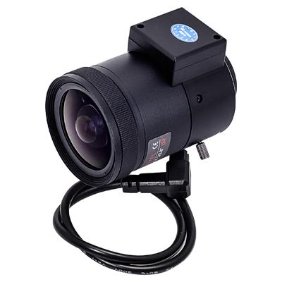 Vivotek AL-244 P-Iris Lens