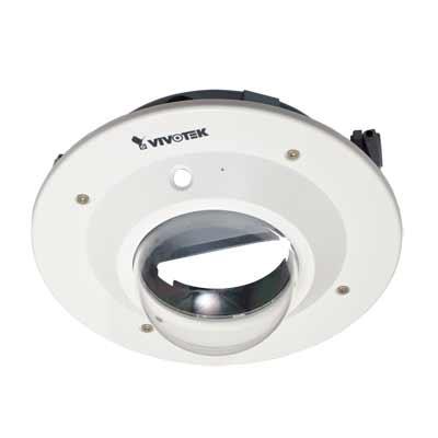 Vivotek AM-102 Recessed Kit For Indoor Dome