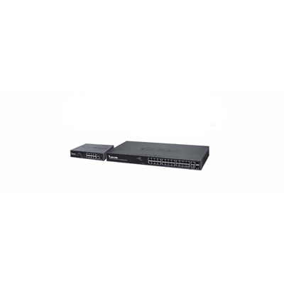 Vivotek AW-GEV-264A-185 Layer 2 Managed PoE Switch