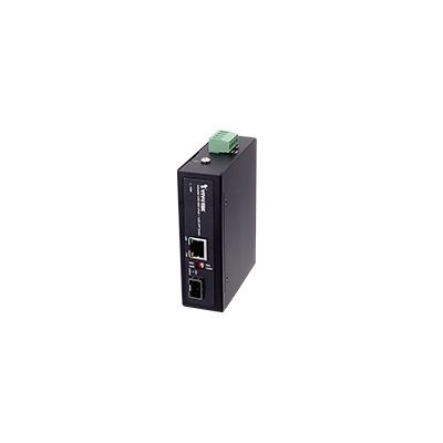 VIVOTEK AW-IHH-0200 Industrial Unmanaged PoE Switch
