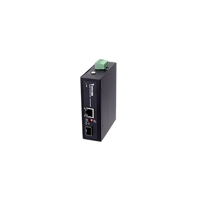 VIVOTEK AW-IHT-0200 Industrial Unmanaged PoE Switch