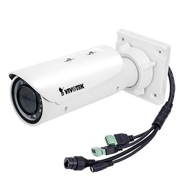 VIVOTEK IB836B-HF3 2MP Bullet Network Camera