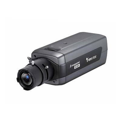 Vivotek IP8161-SS 1/3-inch Day/night 2MP Network Camera