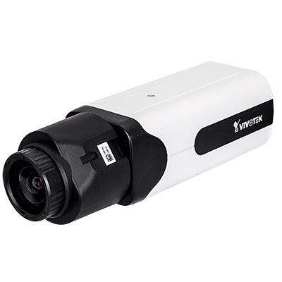 VIVOTEK IP9181-H Professional H.265 Box Network Camera With Smart Stream II