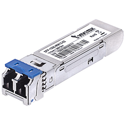 Vivotek SFP-1000-SM13-10 SFP Transceiver Module