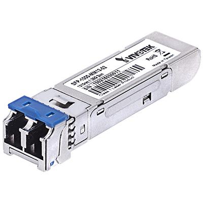 Vivotek SFP-1000-SM13-40I Industrial SFP Transceiver Module