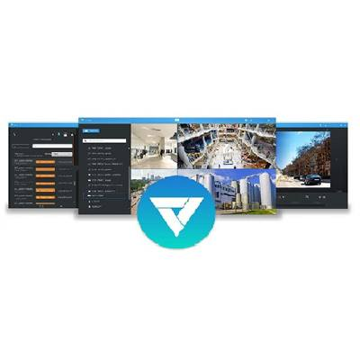 New Management Experience With VIVOTEK VAST 2
