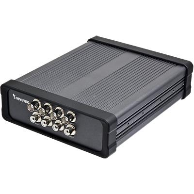Vivotek VS8401 4 Channel Rack Mount Video Server