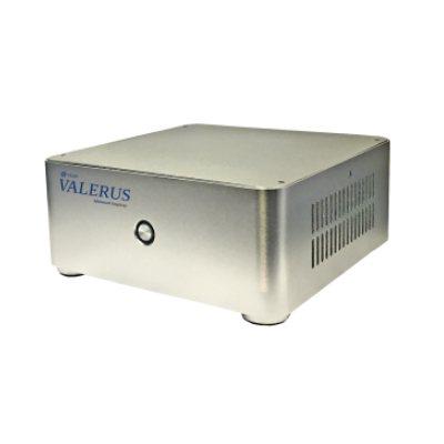 Vicon VLR-MINI-XTBV1 Mini Recording Server Preconfigured With Valerus VMS System