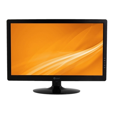 """Eneo VM-FHD22P 22"""" (56cm) LCD Monitor FHD, 1920x1080, LED, HDMI, VGA, Composite"""