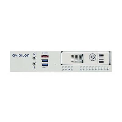 Avigilon VMA-AS2-8P2 2TB 8 port HD video appliance