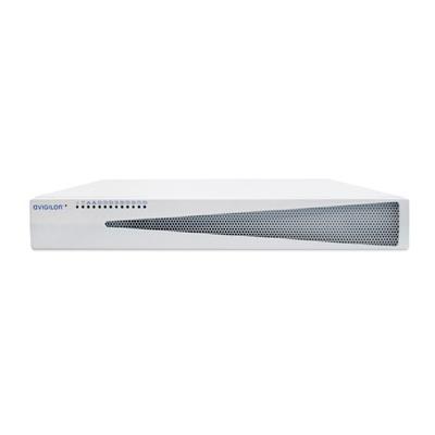Avigilon VMA-AS3-8P4 8TB 8 port HD video appliance