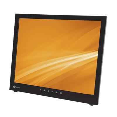 "Eneo VMC-19LEDMD 19"" (48cm) LCD Professinal Monitor, 1280x1024, 12V, Protection Glass, HDMI, VGA"