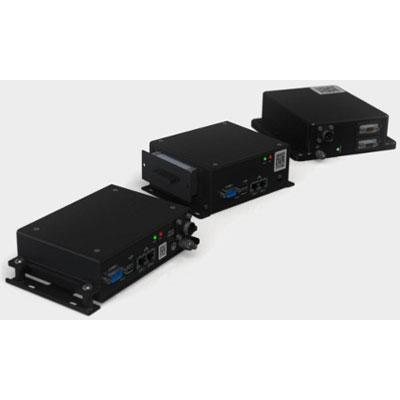 Wavestore Diamond analog - embedded netwrok DVR