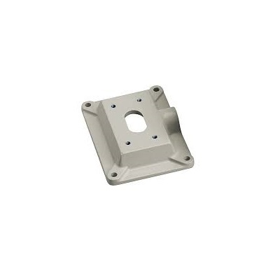 Dallmeier WCPA Support Plate Adapter