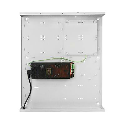 Inner Range INTG-995204PEEU8 WideBody Enclosure Powered With SMART 8Amp PSU (Europe)