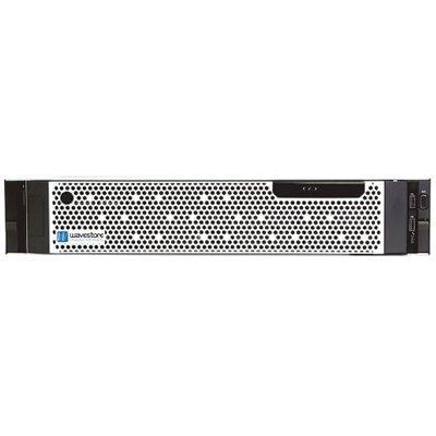 Wavestore WR218-216GD18-R40-4G-NA-D11 2U Rack-mount NVR, 216TB Storage, RAID, Dual PSU
