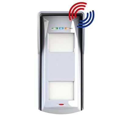 Pyronix XDL12TT-WE Wireless Low-mounted External Volumetric Detector