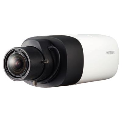 Hanwha Techwin America XNB-6005 2MP Network Camera (extraLUX)