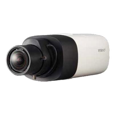 Hanwha Techwin America XNB-8000 5MP Network Camera