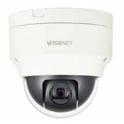 Hanwha Techwin America XNP-6120H 2MP Full HD 12x Network PTZ Dome Camera