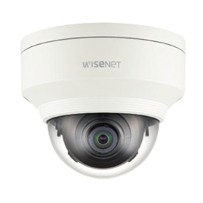 Hanwha Techwin America XNV-6010 2MP Vandal-Resistant Network Dome Camera