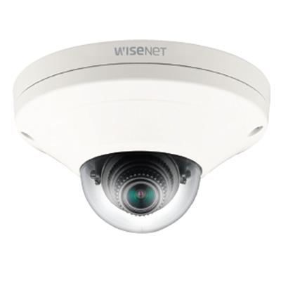 Hanwha Techwin America XNV-6011 2MP Vandal-Resistant Network Dome Camera