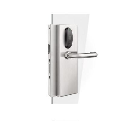 SALTO XS4 Glass Door - DIN Glass Door Lock