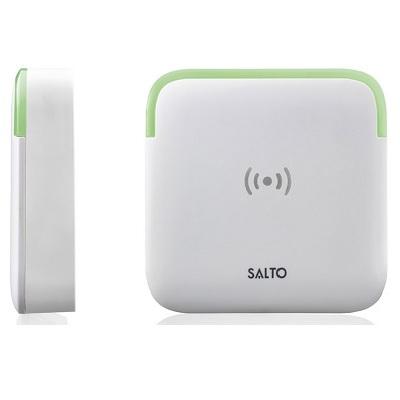 SALTO XS4 WRDB0E European Wall Reader 2.0