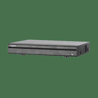 Dahua Technology DH-XVR5116H-X 16 Channel Penta-brid 1080P Mini 1U Digital Video Recorder