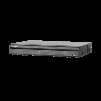 Dahua Technology XVR5108H-4KL-X-8P 8 Channel Penta-brid 4K Mini 1U Digital Video Recorder