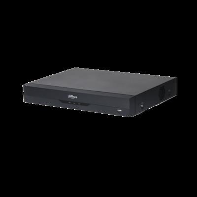 Dahua Technology XVR5216A-I2 16 Channel Penta-brid 5M-N/1080P 1U WizSense Digital Video Recorder