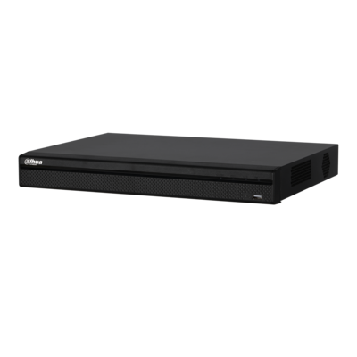 Dahua Technology XVR5216AN-X-16P 16 Channel Penta-brid 1080P Digital Video Recorder