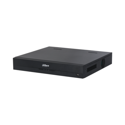 Dahua Technology XVR5416L-I2 16 Channel Penta-brid 5M-N/1080P 1.5U WizSense Digital Video Recorder