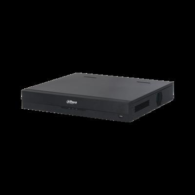 Dahua Technology XVR5432L-4KL-I2 32 Channel Penta-brid 4K-N/5MP 1.5U WizSense Digital Video Recorder