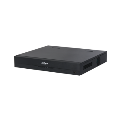 Dahua Technology XVR5432L-I2 32 Channel Penta-brid 5M-N/1080P 1.5U WizSense Digital Video Recorder