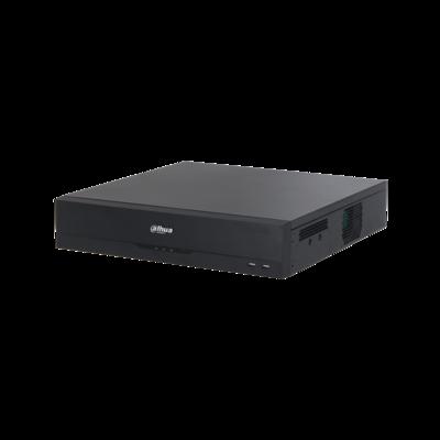 Dahua Technology XVR5808S-I2 8 Channel Penta-brid 5M-N/1080P 2U WizSense Digital Video Recorder