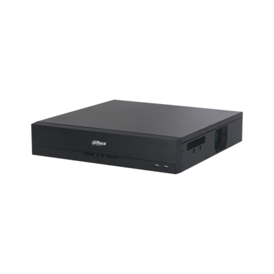 Dahua Technology XVR5816S-I2 16 Channel Penta-brid 5M-N/1080P 2U WizSense Digital Video Recorder